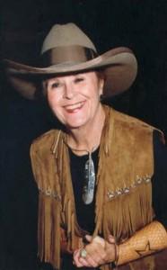 Gail Woerner