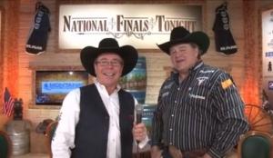 Best of National Finals Tonight: J.W. Harris, Bob Tallman, Boyd Polhamus