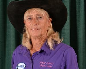 Vickie Carter